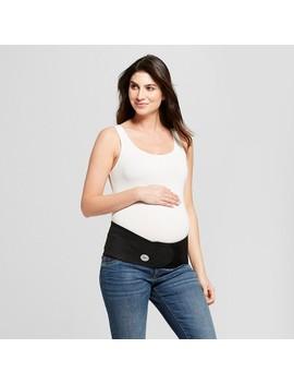 Maternity Belly & Back Support Belt   Belly Bandit Black by Belly Bandit