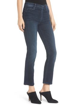 The Dazzler Ankle Jeans by Mother