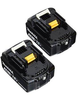 Makita Bl1830 B 2 18 V Lxt Lithium Ion 3.0 Ah Battery by Makita