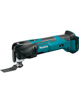 Makita Xmt03 Z 18 V Lxt Lithium Ion Cordless Multi Tool, Tool Only by Makita