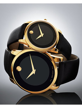 His And Her Gift Sets by Movado