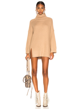 Celine Sunday Sweater Dress by Soyer