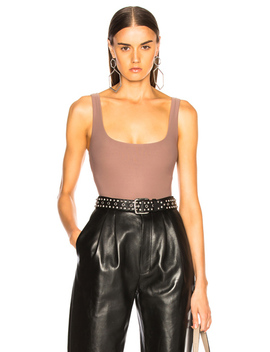 Mott Bodysuit by Alix