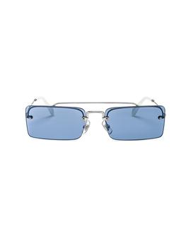 Skinny Square Sunglasses by Miu Miu