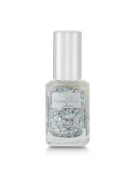Karma Organic Non Allergenic Nail Polish (Glitter Bomb) by Karma Organic Spa