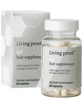 Full Hair Supplement by Living Proof