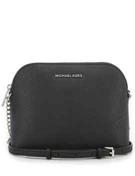 Cindy Large Dome Cross Body Bag by Michael Michael Kors