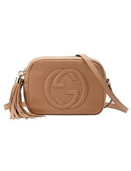 Gucci Soho Leather Disco Baghome Women Gucci Bags Shoulder Bags by Gucci