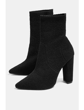 Esme Ankle Boots by Topshop
