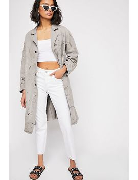 Fresco Jacket by Free People