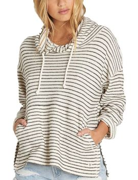 Billabong Women's Beach Daze Hoodie by Billabong