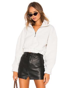Quinn Pullover Jacket by Lpa