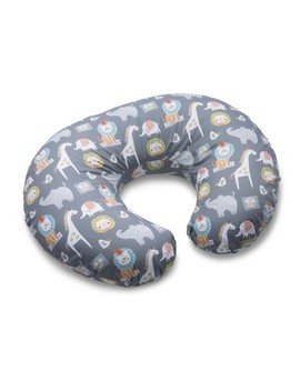 Boppy® Sketch Slate Nursing Pillow And Positioner   Gray by Boppy