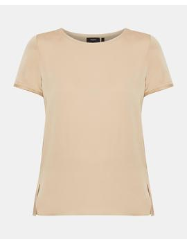 Silk Tee by Theory