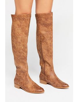 Vegan Heights Tall Boot by Free People