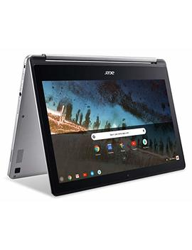 Acer Chromebook R 13 Convertible, 13.3 Inch  Full Hd Touch, Media Tek Mt8173 C, 4 Gb Lpddr3, 32 Gb, Chrome, Cb5 312 T K5 X4 by Acer