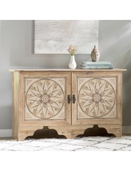 Mistana Collier Accent Cabinet & Reviews by Mistana