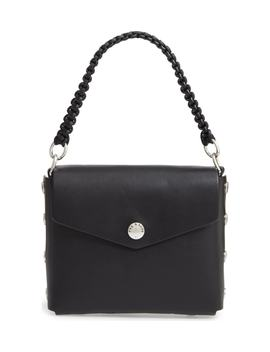 Atlas Concept Leather Shoulder Bag by Rag & Bone