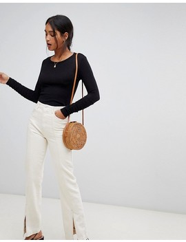 Free People Boundary Layering Long Sleeved T Shirt by Free People