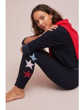 Sundry Star Sweatpants by Sundry