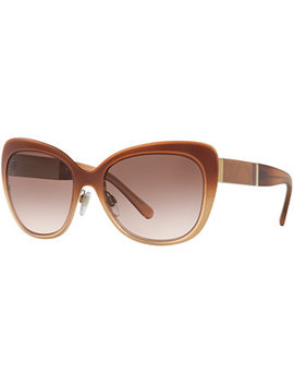 Sunglasses, Be3088 by Burberry