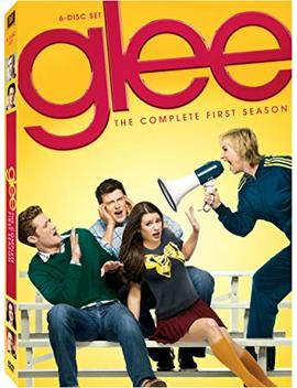 Glee: Season 1 by Amazon