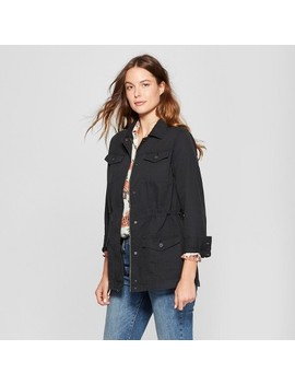 Women's Military Jacket   A New Day™ by A New Day™