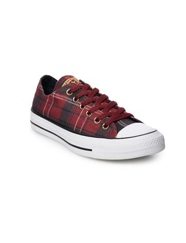 Women's Converse Chuck Taylor All Star Plaid Sneakers by Kohl's