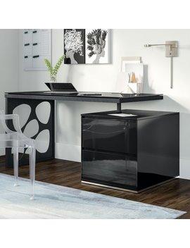 Brayden Studio Waugh Desk & Reviews by Brayden Studio