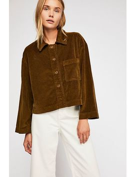 The Jane Jacket by Free People