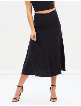 Catalina Ave Skirt by Bec & Bridge