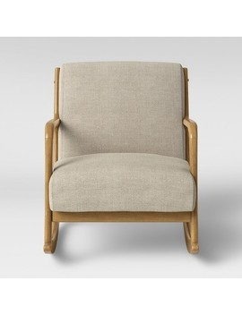 Esters Rocking Chair   Project 62™ by Shop This Collection