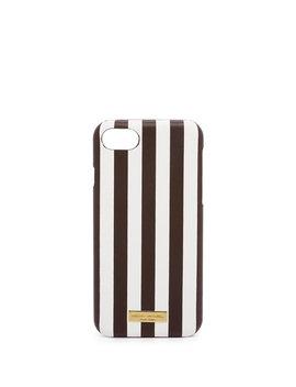 Centennial Stripe Case For I Phone 7/8 by Henri Bendel