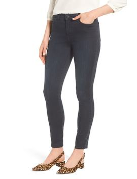 Ami Stretch Ankle Skinny Jeans by Nydj