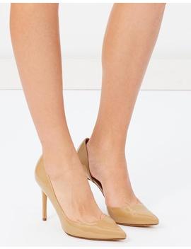 Melania Shoes by M.N.G
