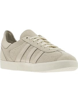 Adidas Men's Wh Gazelle Og Off White Bb3750 by Adidas