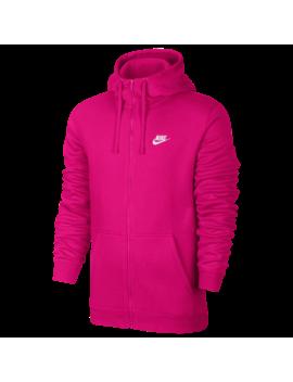 Nike Club Full Zip Fleece Hoodie by Foot Locker