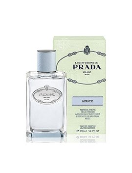 Prada Infusion De Amande By Prada For Women Eau De Parfum Spray 3.4 Oz by Prada