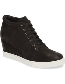 Axel Wedge Sneaker by Caslon®
