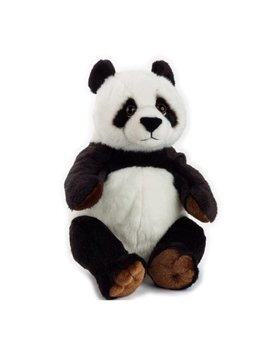 Lelly   National Geographic Basic Plush, Panda Bear by National Geographics