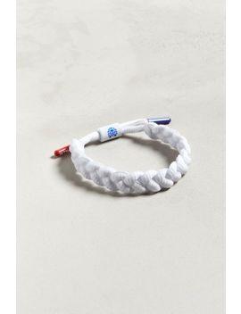 Rastaclat X Champion Braided Bracelet by Rastaclat