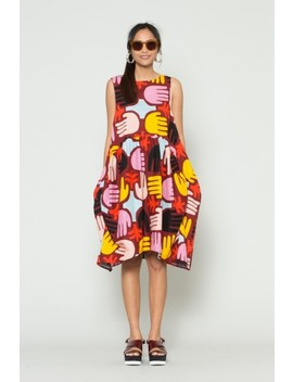 Palm Farm Dress by Gorman