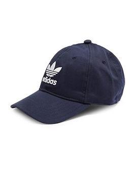 Adidas Trefoil Cap by Topshop