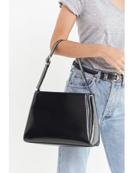 Trapezoid Shoulder Bag by Urban Outfitters