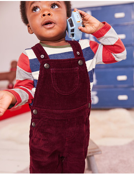Classic Cord Overalls by Boden