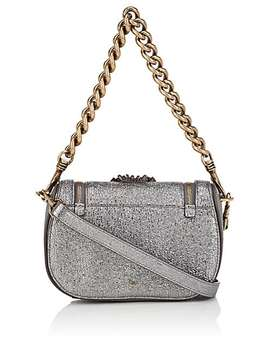 Vere Mini Chain Satchel by Anya Hindmarch