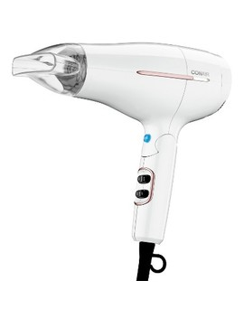 Conair Worldwide Travel Hair Dryer   White by Conair