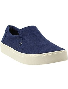 Toms Men's Lomas Burlap Slip On by Toms