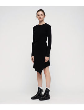 Krista Dress by Allsaints