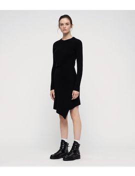Krista Dress by Allsaints